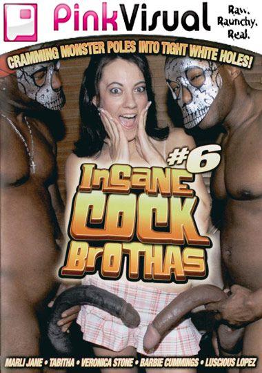 Insane cock brothas