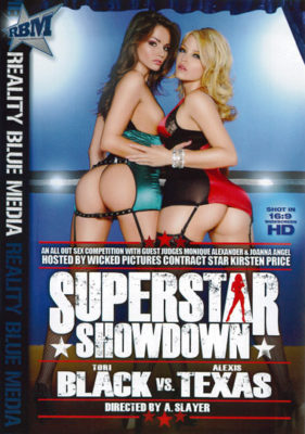 Superstar Showdown: Tori Black Vs. Alexis Texas