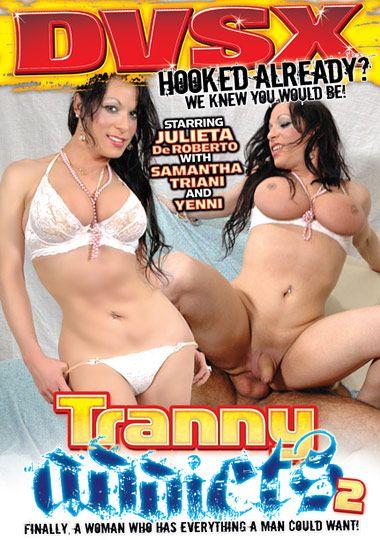 Tranny Addicts 2