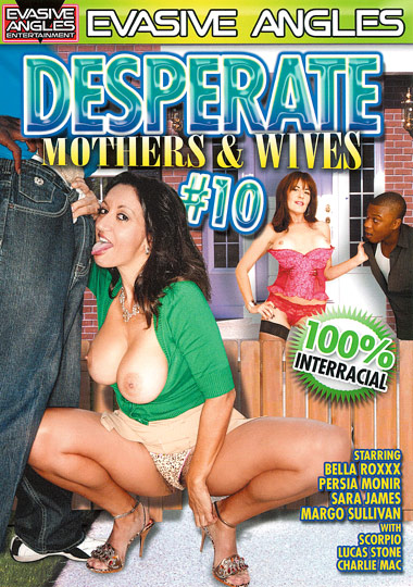 Desperate Mothers And Wives 10