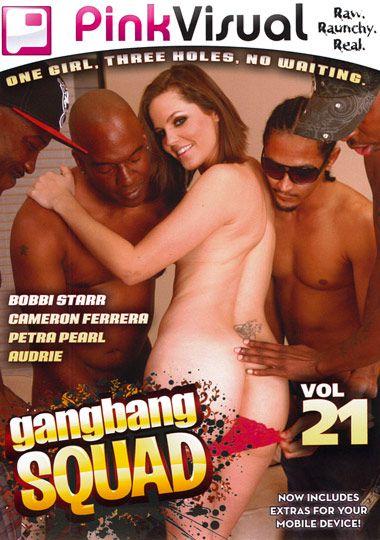Gang Bang Squad 21