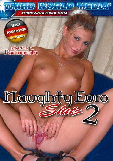 Naughty Euro Sluts 2