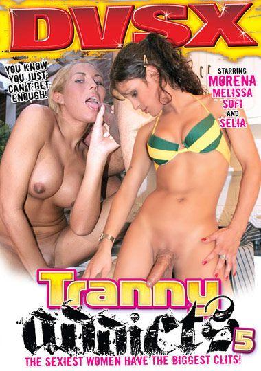 Tranny Addicts 5