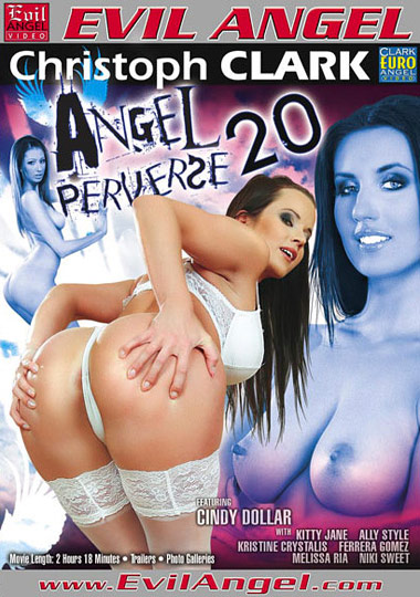 Angel Perverse 20