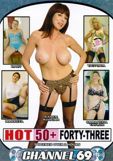 Hot 50 Plus 43
