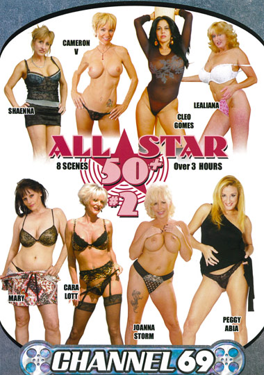 All Star 50 Plus 2