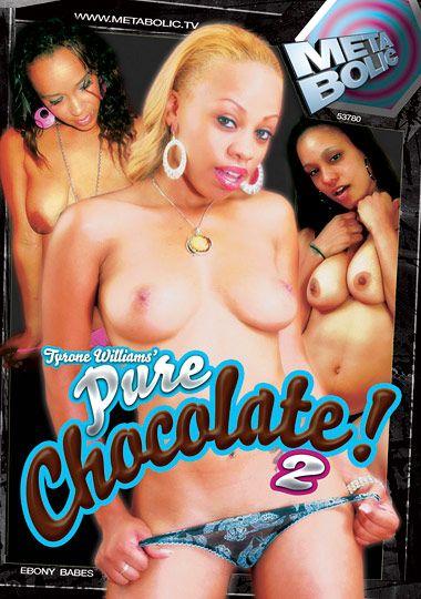 Pure Chocolate 2
