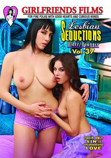 Lesbian Seductions 37