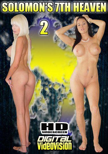 Solomon's 7th Heaven 2