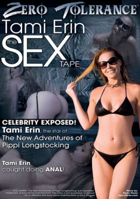 Tami Erin: The Sex Tape