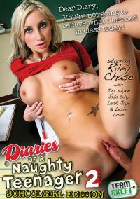 Diaries Of A Naughty Teenager 2