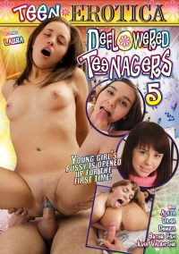 Deflowered Teenagers 5