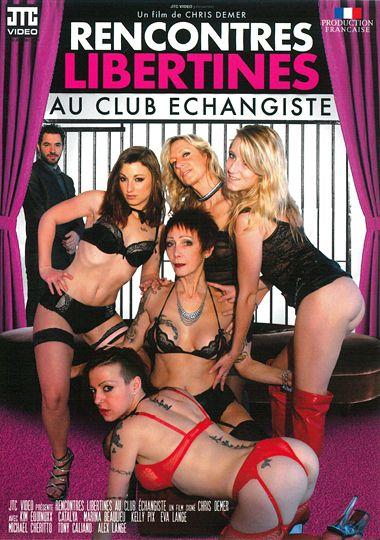 Rencontres Libertines Au Club Echangiste