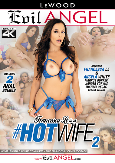 Francesca Le Is A Hot Wife 2