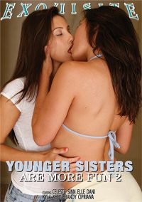Younger Sisters Are More Fun 2