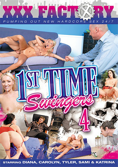 1st Time Swingers 4