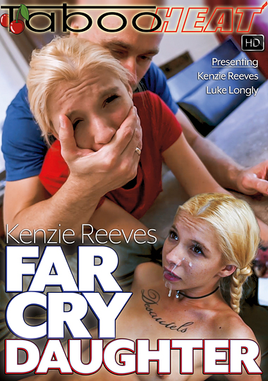 Kenzie Reeves In Far Cry Daughter