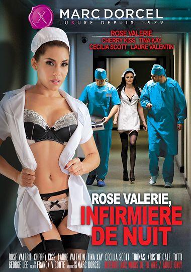 Rose Valerie