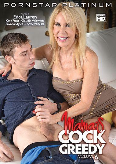 Mama's Cock Greedy 6