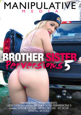 Brother Sister Perversions 5