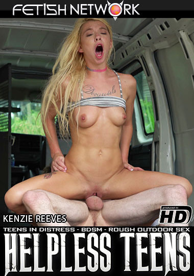 Helpless Teens: Kenzie Reeves