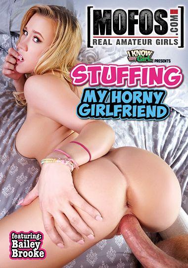 Stuffing My Horny Girlfriend