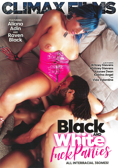 Black And White Fuck Parties