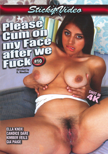 Please Cum On My Face After We Fuck 10
