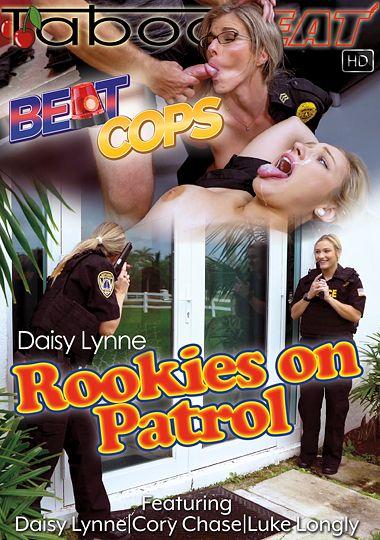 Daisy Lynne In Beat Cops Rookies On Patrol