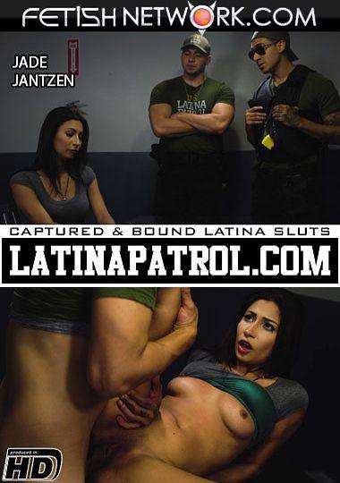 Latina Patrol: Jade Jantzen
