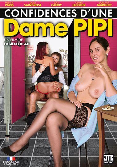 Confidences D'une Dame Pip