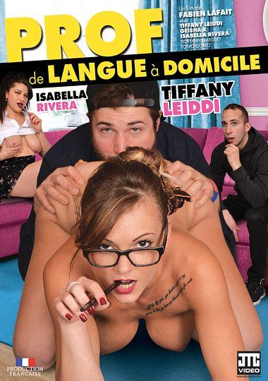 Prof De Langue A Domicile