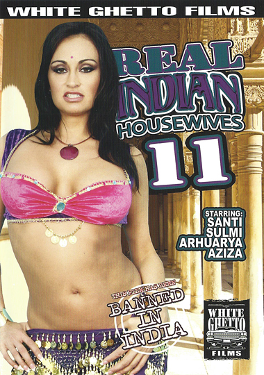 Real Indian Housewives 11