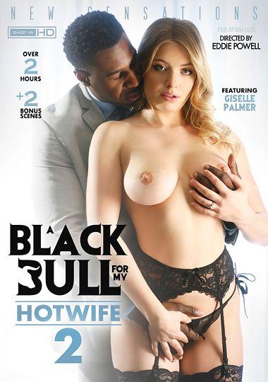 A Black Bull For My Hotwife 2