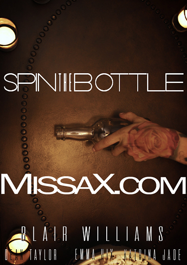 Spin The Bottle - Missa X