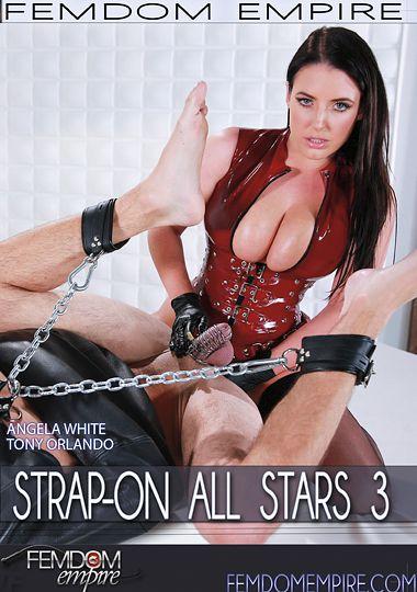Strapon All Stars 3
