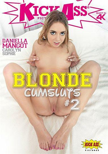 Blonde Cumsluts 2