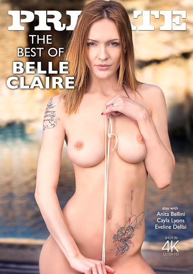 The Best Of Belle Claire
