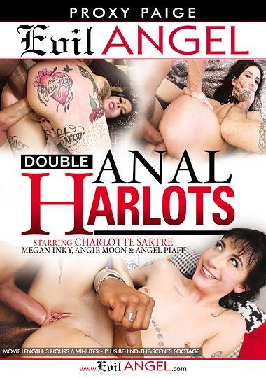 Double Anal Harlots