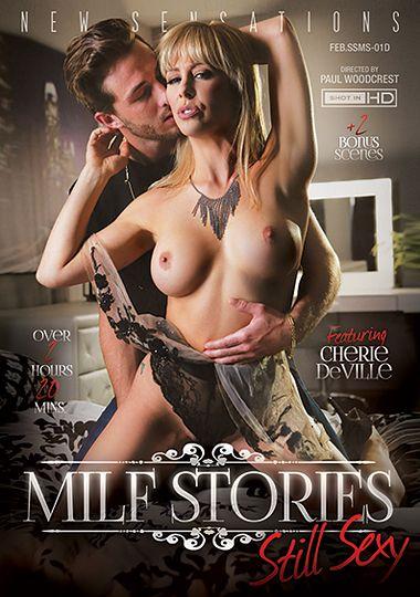 MILF Stories: Still Sexy