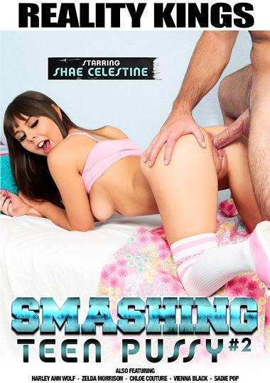 Smashing Teen Pussy 2