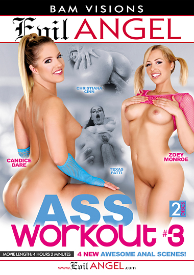 Ass Workout 3