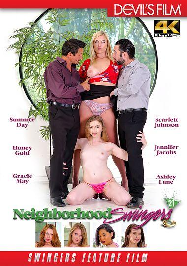 Neighborhood Swingers 21
