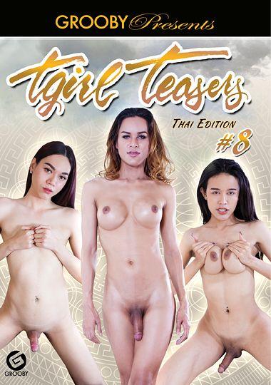 TGirl Teasers 8: Thai Edition