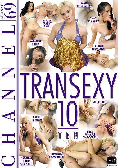 Tran Sexy 10