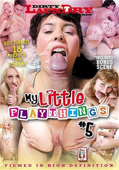 My Little Playthings 5