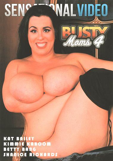 Busty Moms 4