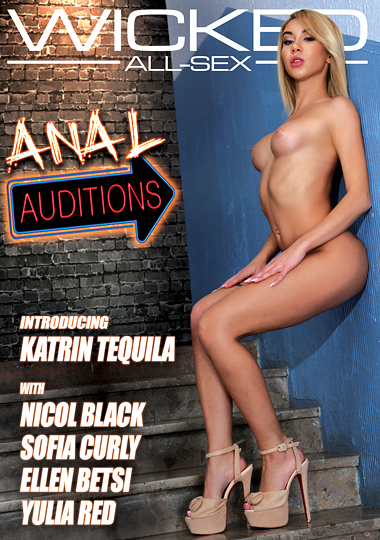 Anal Auditions - Wicked