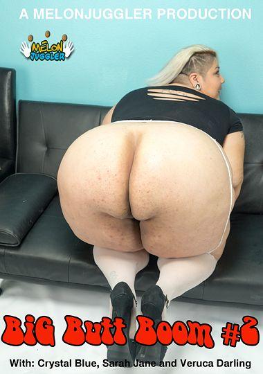 Big Butt Boom 2