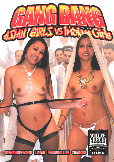Gang Bang Asian Girls Vs Indian Girls